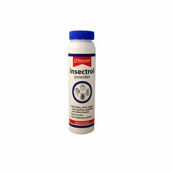 Rentokil Insectrol Powder - 150 GM