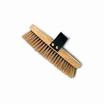 Cottage Craft Mud Brush Oval