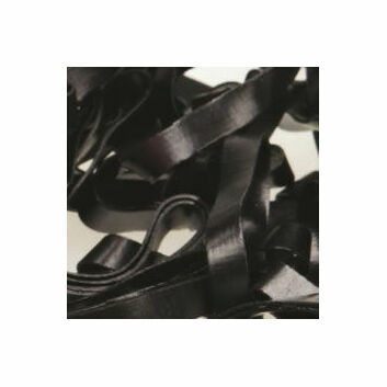 Cottage Craft Plaiting Bands Rubber
