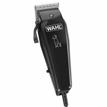 Wahl Multi-Cut Mains Pet Clipper - BLACK