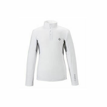 Caldene Competition Stock Shirt Thermal Mens White