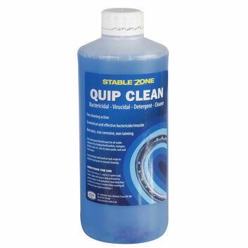StableZone Quip Clean