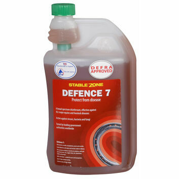 StableZone Defence 7