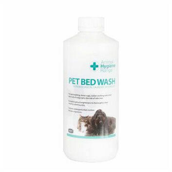 Pet Bed Wash