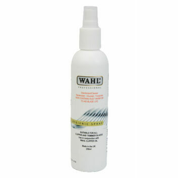 Wahl Hygienic Clipper Spray - 250 ML