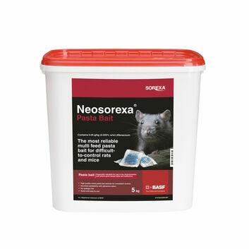 Neosorexa Pasta Bait - 5 KG