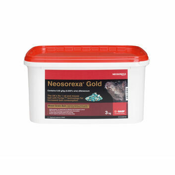 Neosorexa Gold