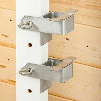 Stubbs Jump Cups Gate/Plank Type c/w Pins JS41