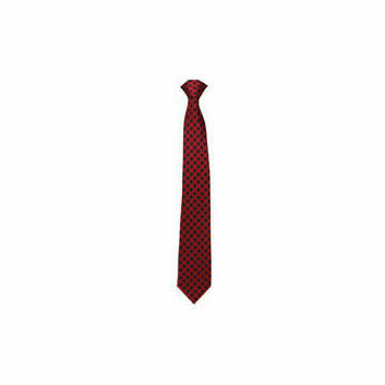 Caldene Competition Tie Red