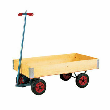 Stubbs Turntable Trolley S2882 - SMALL
