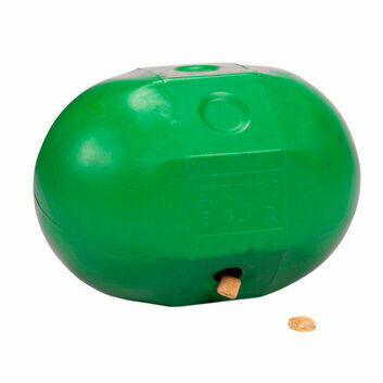 Stubbs Rock 'n' Roll Ball S420 - APPLE GREEN