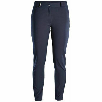Caldene Country Trousers Hanbury Straight Leg Navy