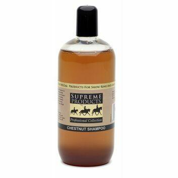 Supreme Professional Chestnut Shampoo
