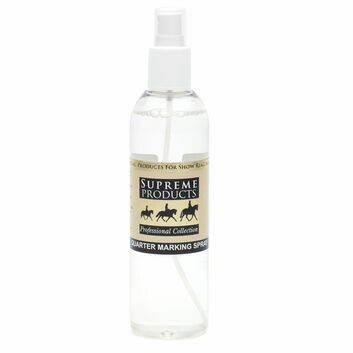 Supreme Professional Quarter Marking Spray - 250 ML