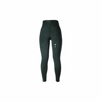 Caldene SS18 TEX Leisure Riding Tights Veleso Womens Black