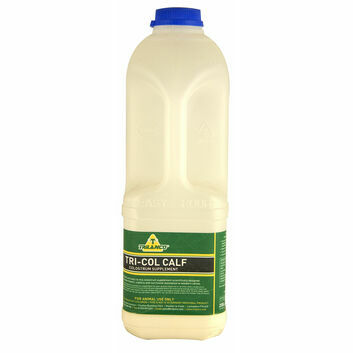 Trilanco Tri-Col Calf Colostrum - 200 GM