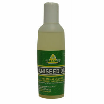 Trilanco Aniseed Oil - 100 ML