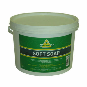 Trilanco Soft Soap -2.5 Kg - 3 KG