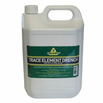 Trilanco Trace Element Drench - 5 Litre
