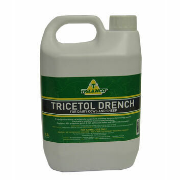 Trilanco Tricetol Drench
