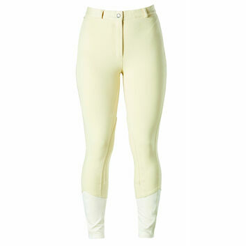 Harry Hall SS18 TEX Breeches Chester II Ladies Ivory