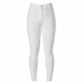 Harry Hall SS18 TEX Breeches Chester II Ladies White
