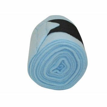 ProTack Polo Bandages Fleece x 4 Pack