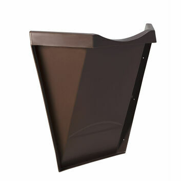 ProStable Hayfeeder - BROWN