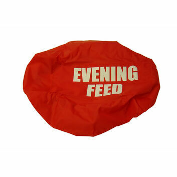 Bitz Evening Feed Bucket Cover