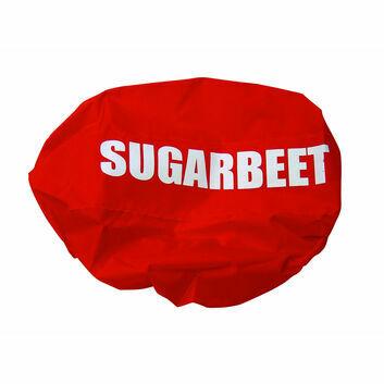 Bitz Sugar Beet Bucket Cover - RED