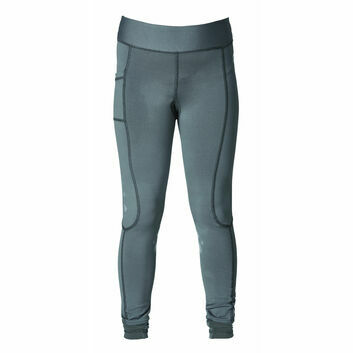 Harry Hall SS18 TEX Riding Tights Aby Junior Dark Grey