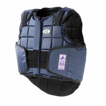 USG Body Protector Flexi Child Navy