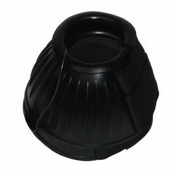ProTack Over Reach Boots Velcro Black