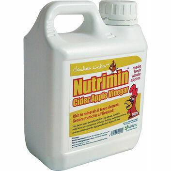 Tusk AgriVite Nutrimin Cider Apple Vinegar
