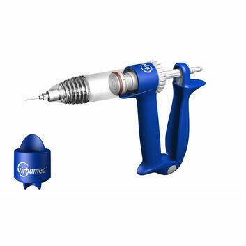 Virbamec Injector - 12.5 ML