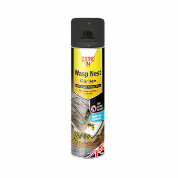 Zero In Wasp Nest Killer Foam - 300 ML