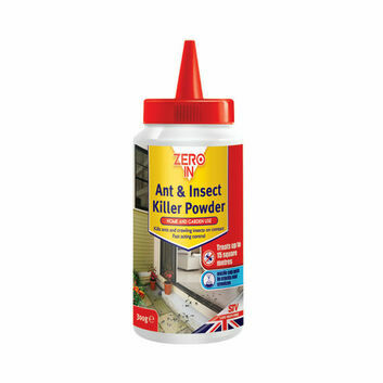 Zero In Ant & Insect Killer Powder