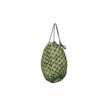 Cottage Craft Haynet Wastewatcher - Small - BLACK/GREEN