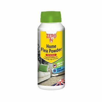Zero In Home Flea Powder - 300 GM