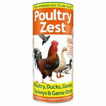 Poultry Zest
