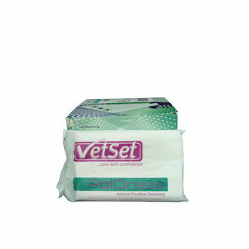 PolDress Poultice - 10 PACK