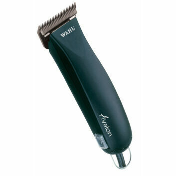 Wahl Avalon Battery Operated Cordless Clipper Gift Set