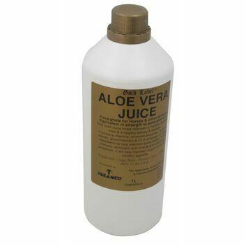 Gold Label Aloe Vera Juice