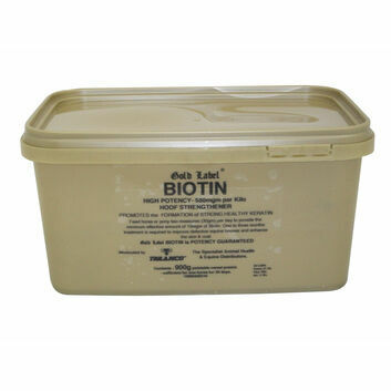 Gold Label Biotin