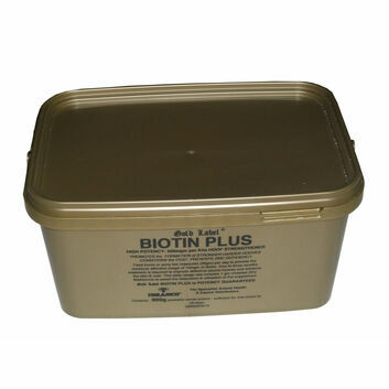 Gold Label Biotin Plus - 900 GM