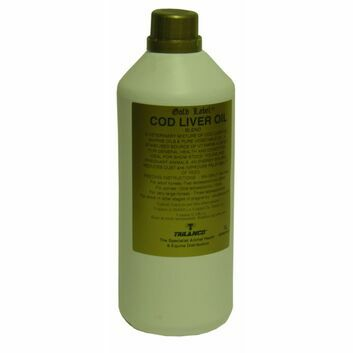 Gold Label Cod Liver Oil