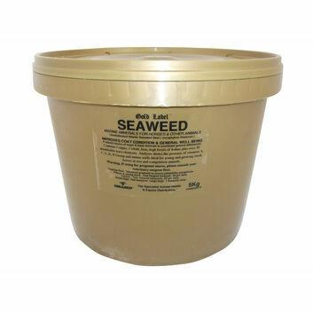 Gold Label Seaweed
