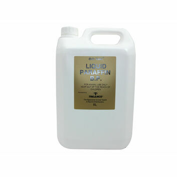 Gold Label Liquid Paraffin B.P.