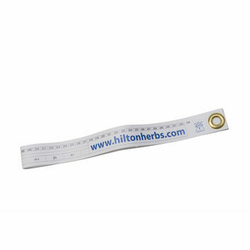 Hilton Herbs Weigh Tape - ONE SIZE