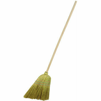 Hillbrush Corn Sweeping Broom 54